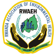 In Leading, Promoting and Advocating for Environmental Health Professionals Rwanda